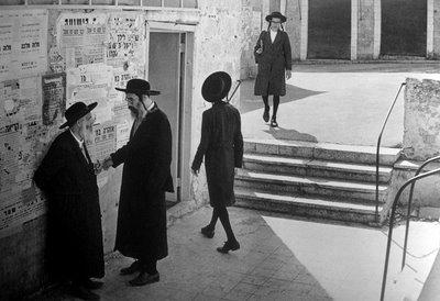Jerusalen 1967